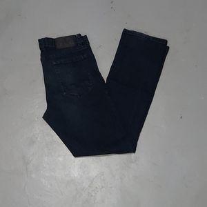 Dark blue stretch Kenneth Cole jeans